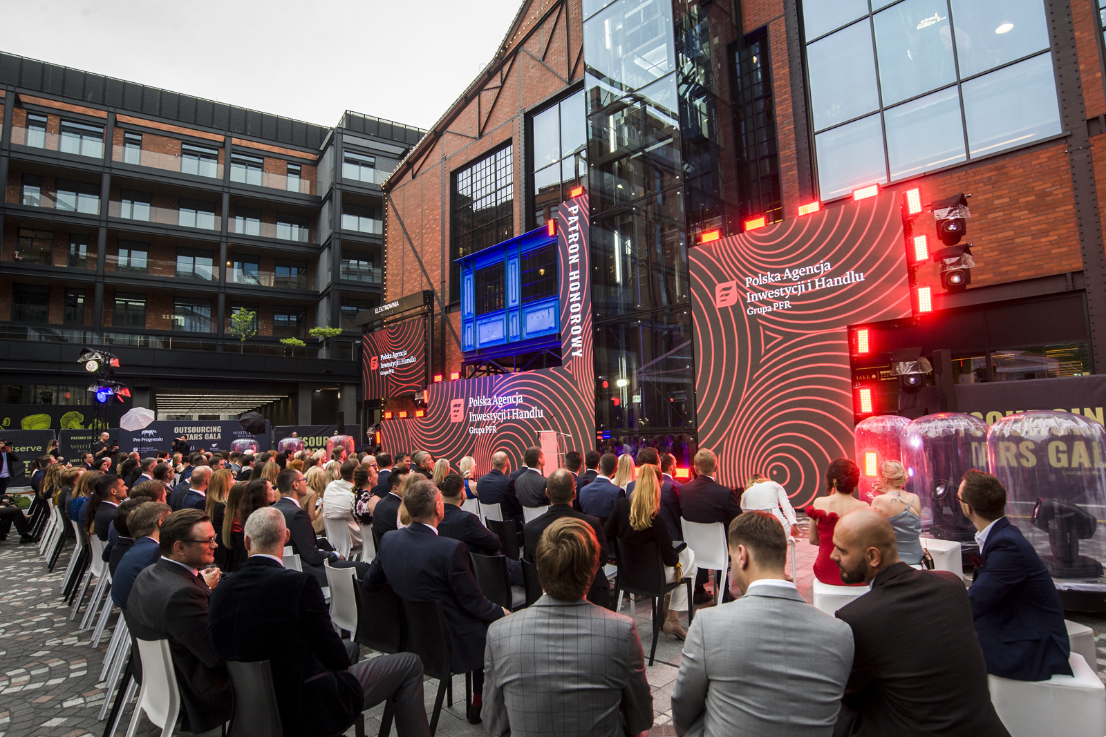 Outsourcing Stars Gala 2021